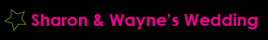 Sharon & Wayne